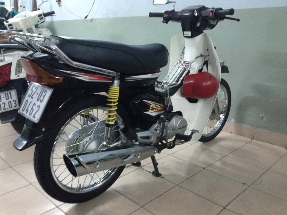 Phuoc Nice made in Honda Thailand - 7