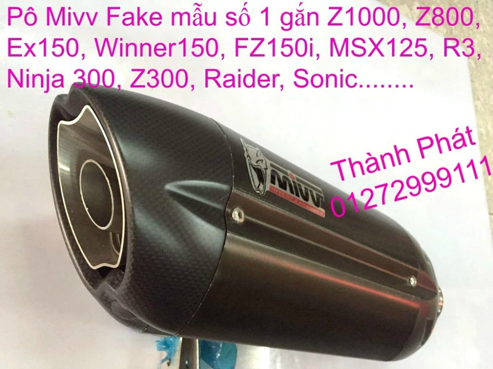 Do choi cho FZS Fi Ver 2 2014 FZS FZ16 2011 tu A Z Gia tot Up 2722015 - 10