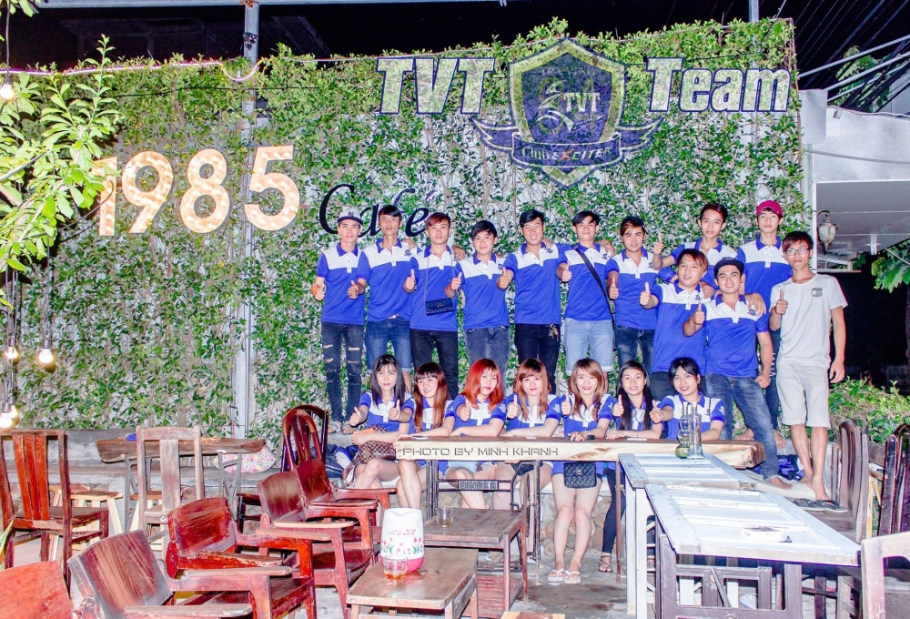Club Exciter TVT moi thanh lap Tra Vinh team - 2