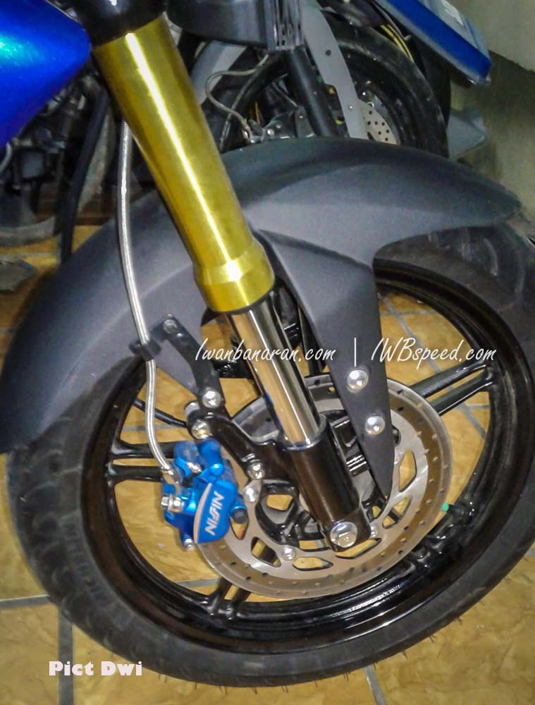 Fz150i do dan chan chat voi phuoc USD den tu MSlaz - 4