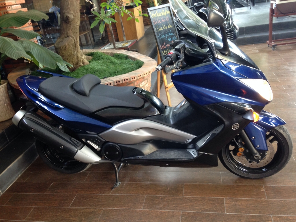 Can ban Yamaha T_Max 500 doi 2009 - 4