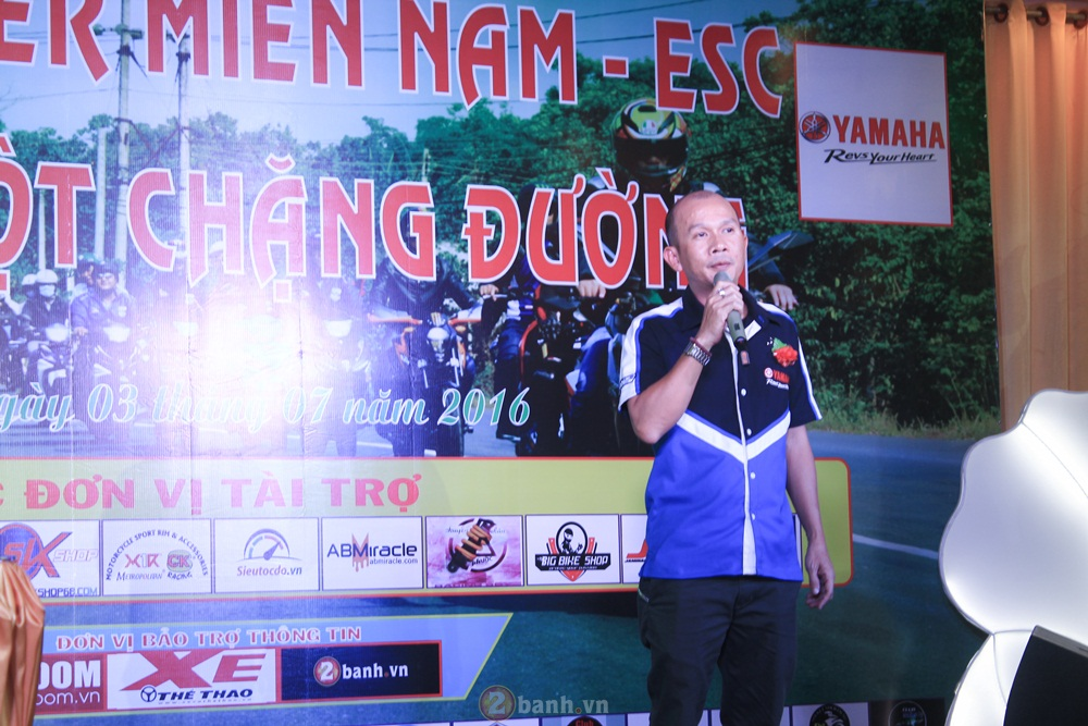 Nhin lai 5 nam 1 chang duong cua Exciter Southern Club - 6