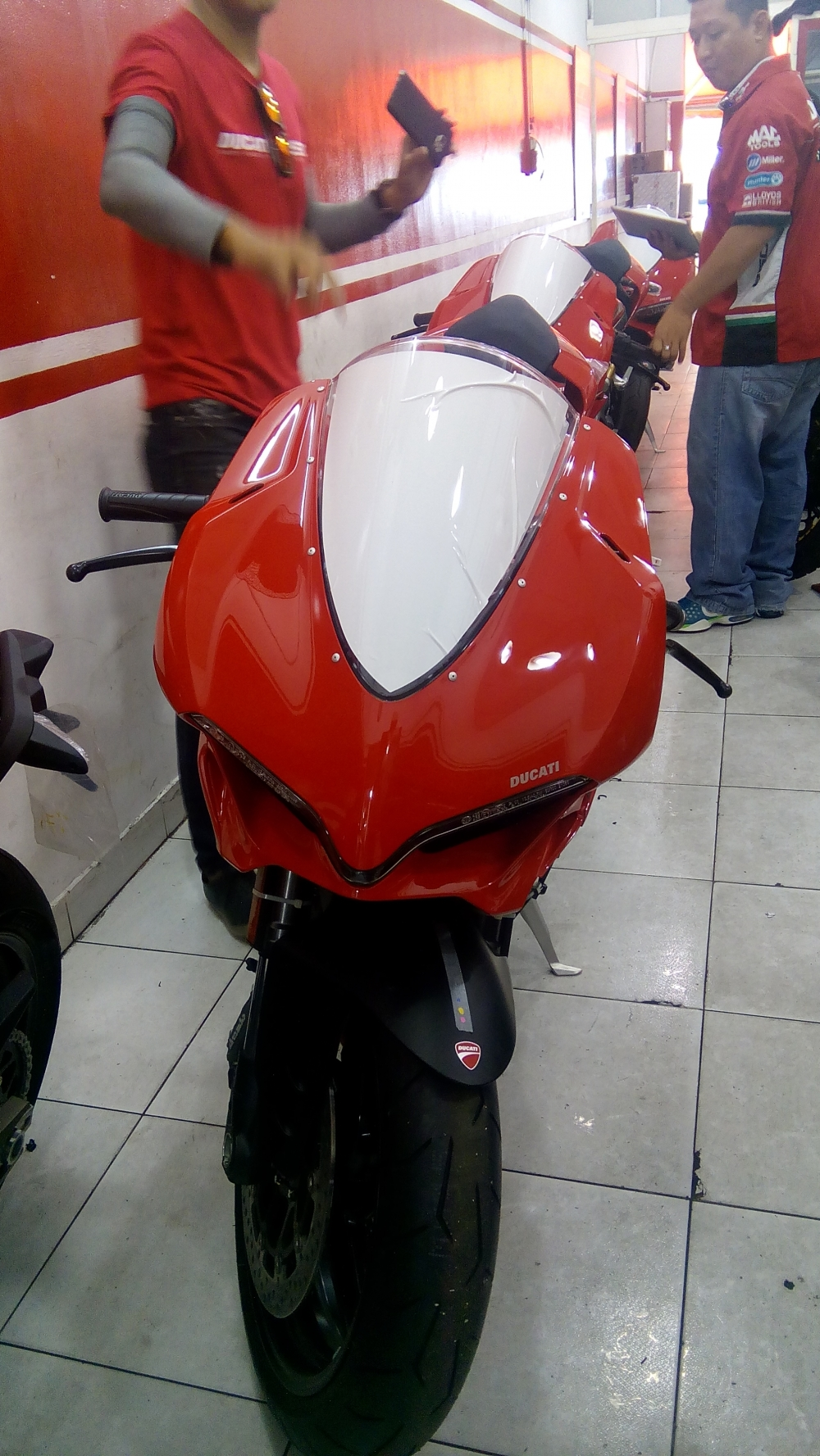 Panigale 959 - 6