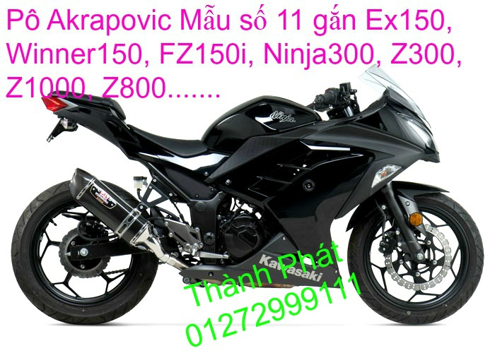 Do choi cho FZS Fi Ver 2 2014 FZS FZ16 2011 tu A Z Gia tot Up 2722015 - 44
