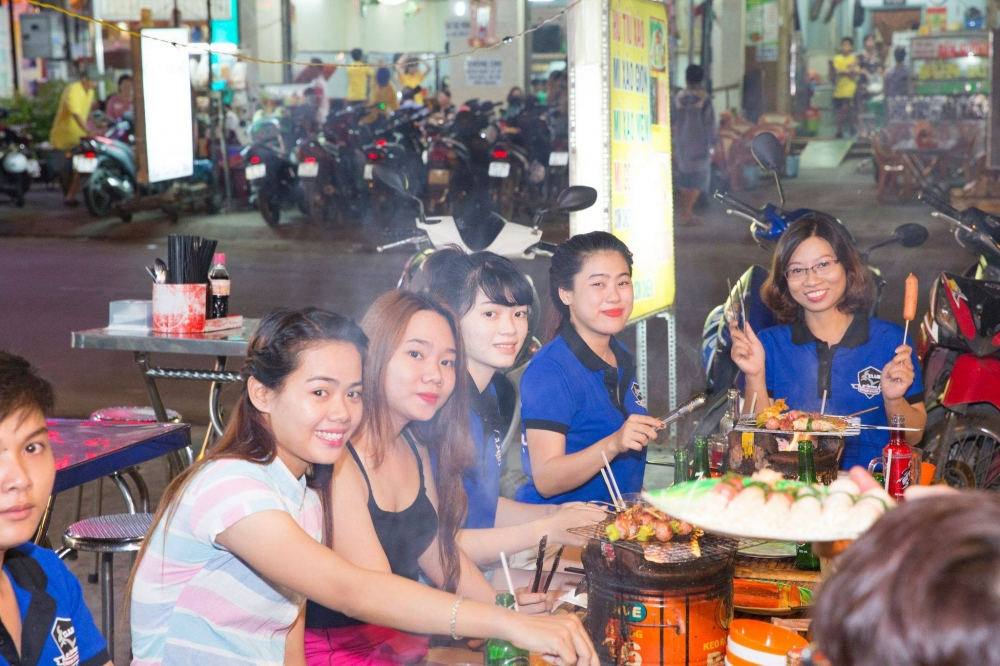 Hinh anh hoat dong cua Club Exciter SaiGon Special - 5