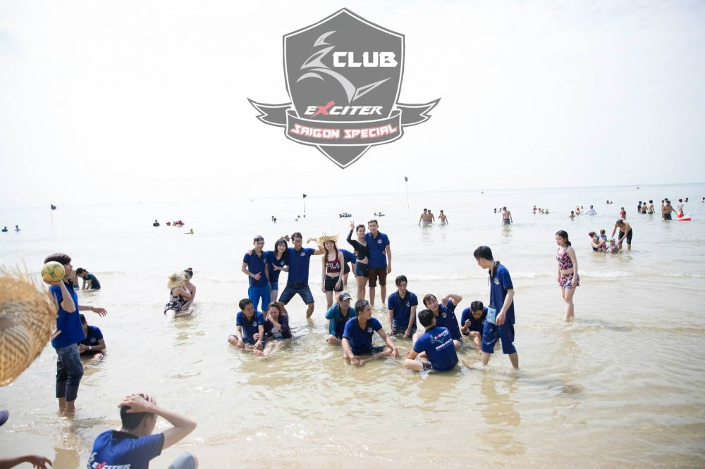 Hinh anh hoat dong cua Club Exciter SaiGon Special - 7