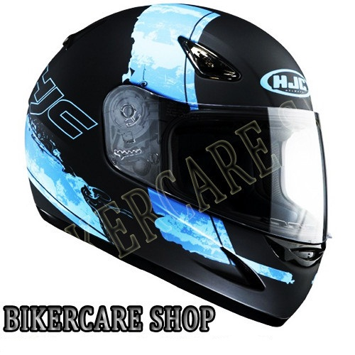 Mu HJC gia re chat biker - 3