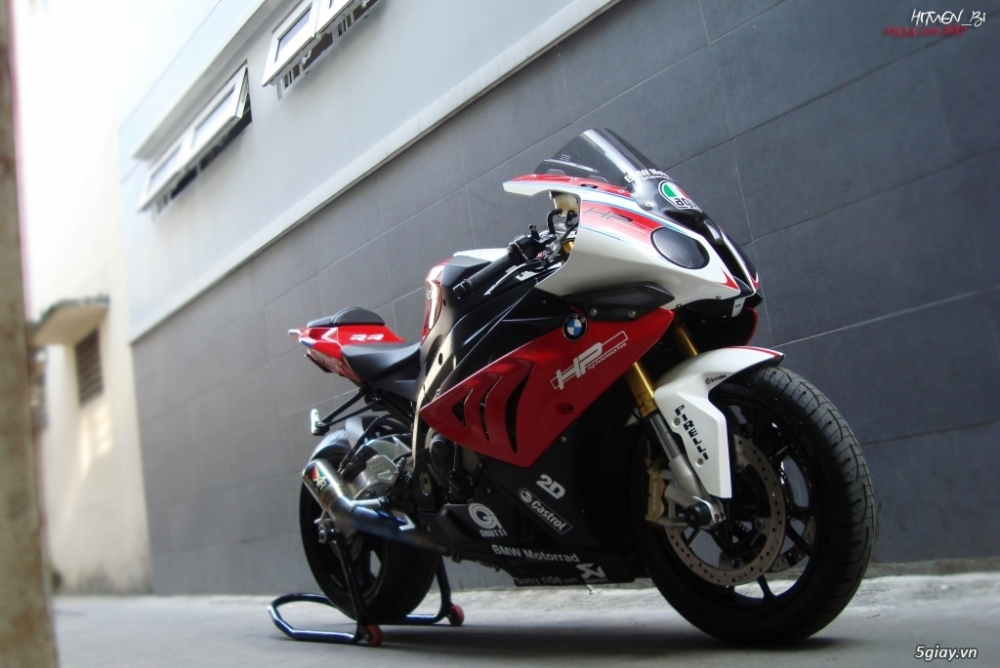 ___ Can Ban ___BMW S1000RR ABS 2014___