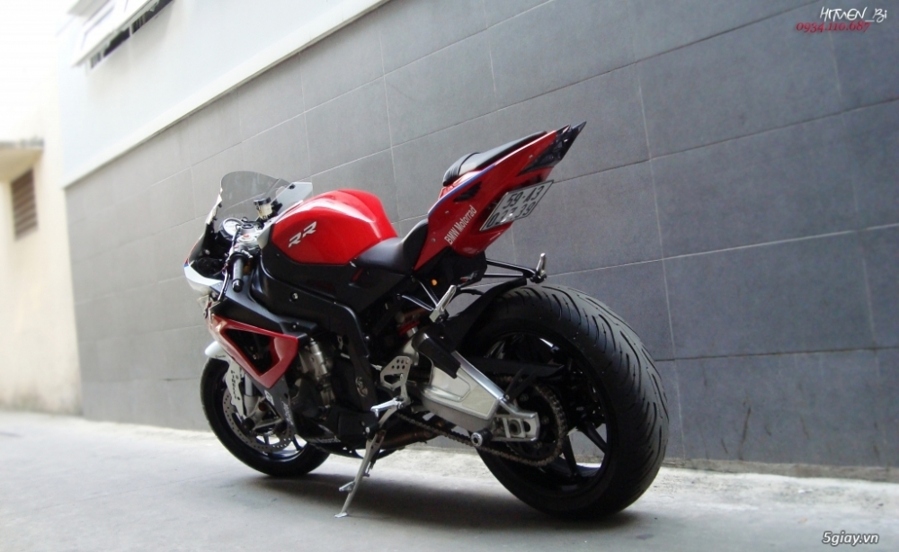 ___ Can Ban ___BMW S1000RR ABS 2014___ - 3