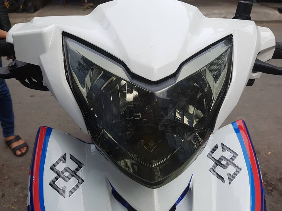 Exciter do mang hoi huong BMW Motorrad - 2