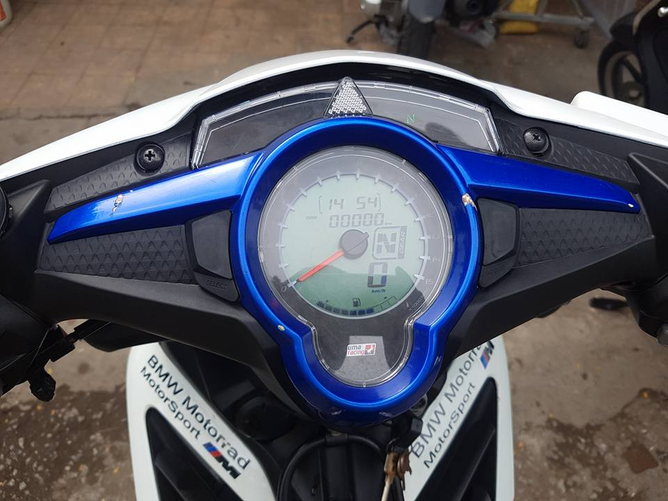 Exciter do mang hoi huong BMW Motorrad - 6