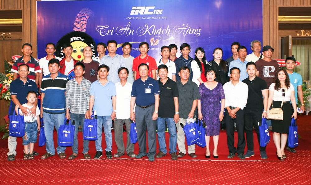 Lop xe Nhat Ban IRC dong hanh tren tung cay so cung nguoi Viet - 2
