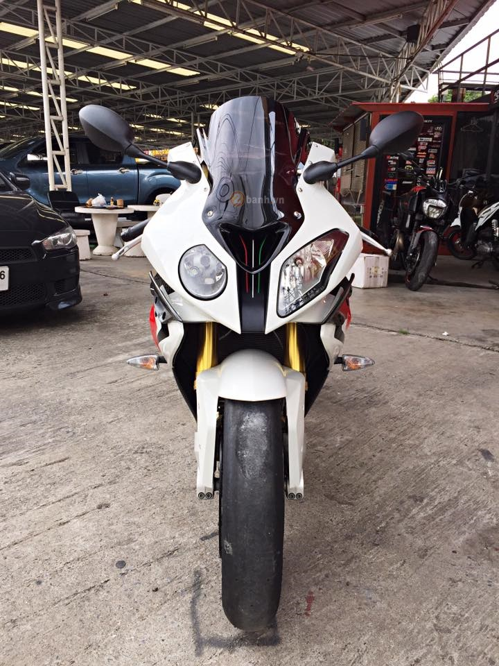 BMW S1000RR 2014 do don gian nhung day uy luc - 3