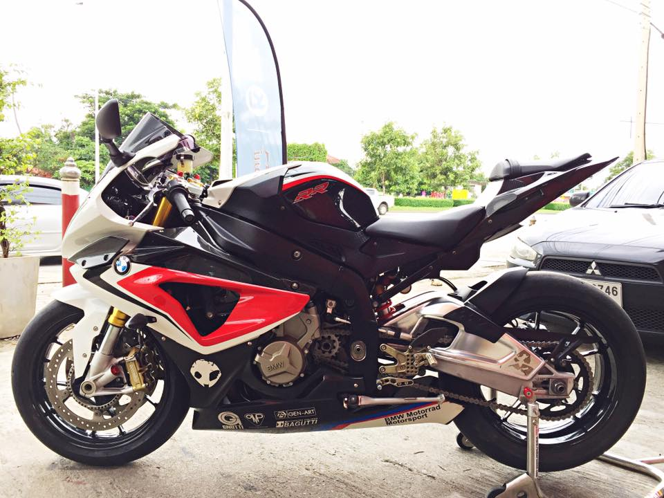 BMW S1000RR 2014 do don gian nhung day uy luc - 2
