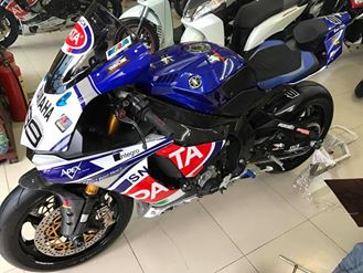 Can ban Yamaha YZFR1 chau au ABS 2015 full option full do choixe keng nhu thung sang ten thoai - 5