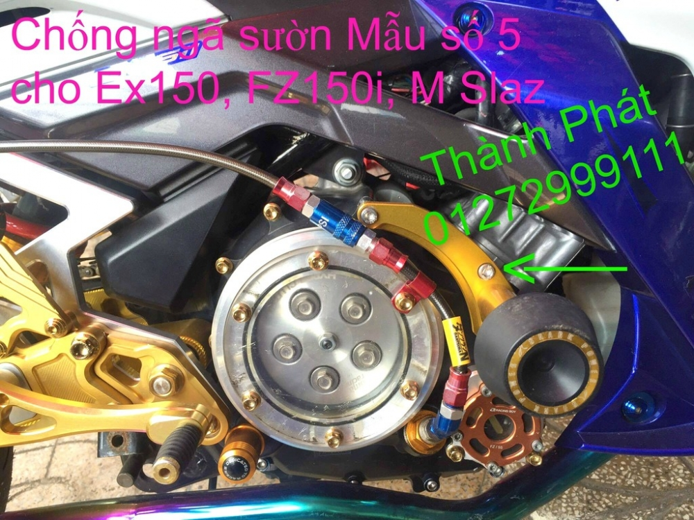 Do choi cho Yamaha TFX150 M Slaz tu A Z Gia tot Up 29102016 - 14