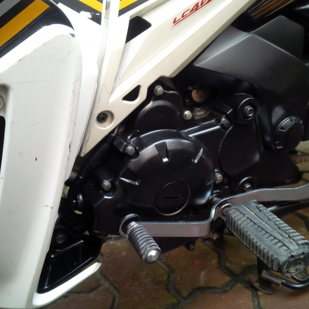 Exciter 2011 RC - 4