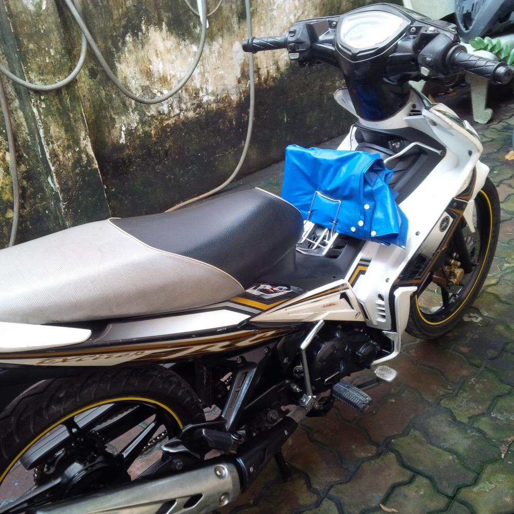 Exciter 2011 RC - 6