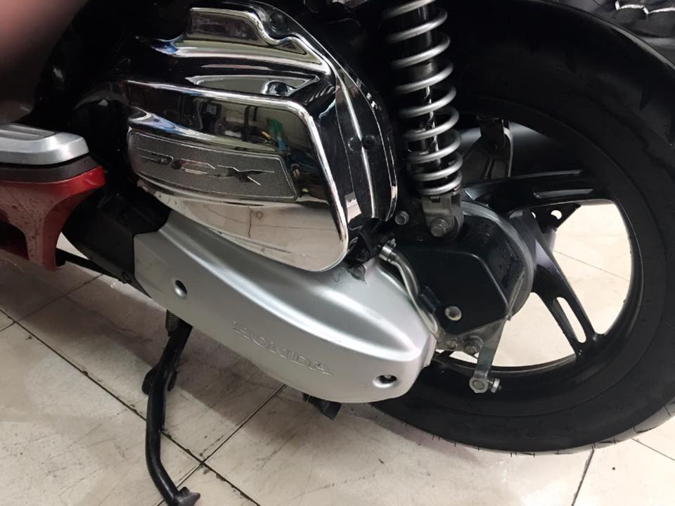 Honda Pcx 125fi do den chinh chu trum men bstp 22929 - 6