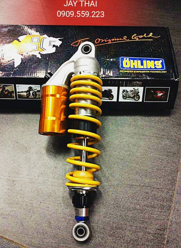 Phuoc OHLINS made in THAILAND - 4