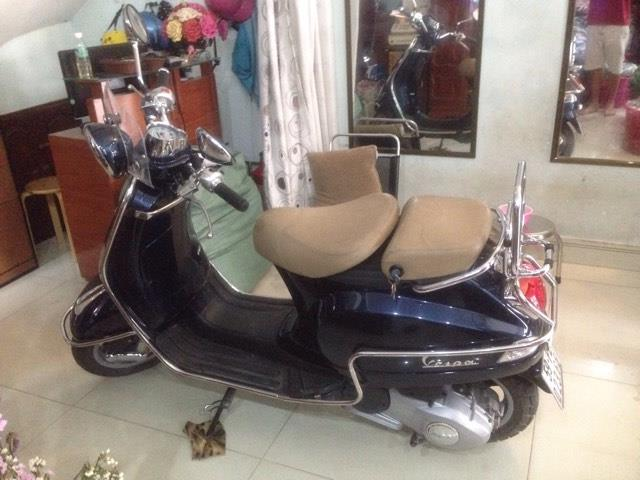 TAN BINH Can ban Vespa LXV 3V ie doi 2014 BSTP - 3