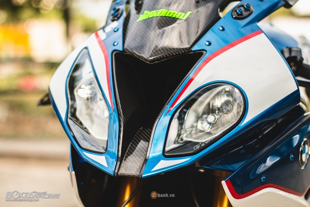 Ban do nua ty dong cho chiec BMW S1000RR 2016 - 4