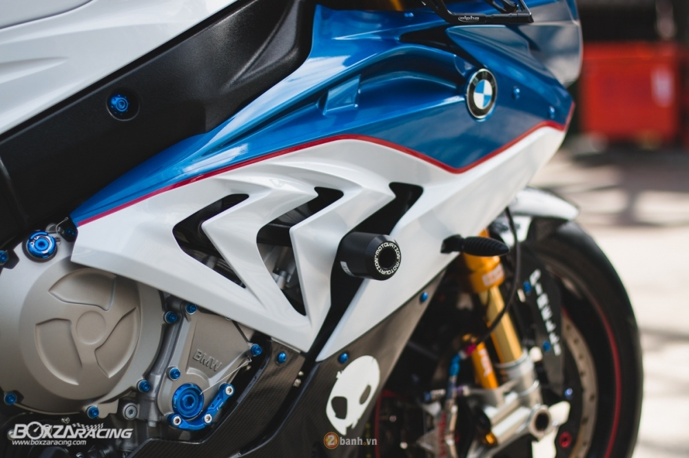 Ban do nua ty dong cho chiec BMW S1000RR 2016 - 12
