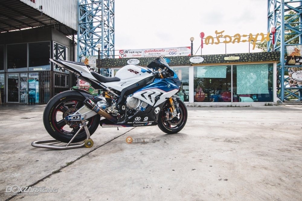 Ban do nua ty dong cho chiec BMW S1000RR 2016 - 25