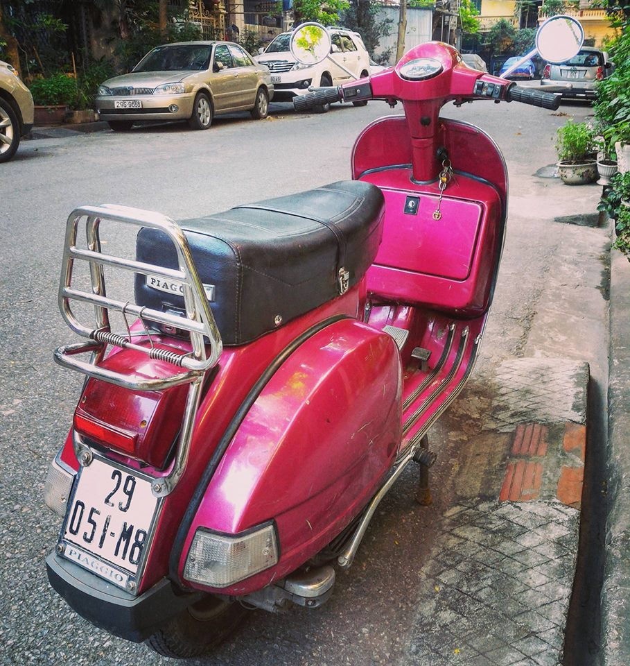 Can Thanh Ly em Vespa Co - 4