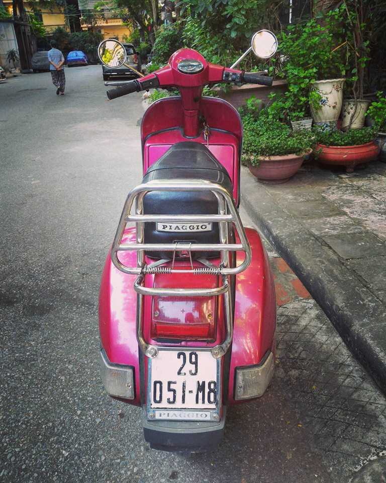 Can Thanh Ly em Vespa Co - 6