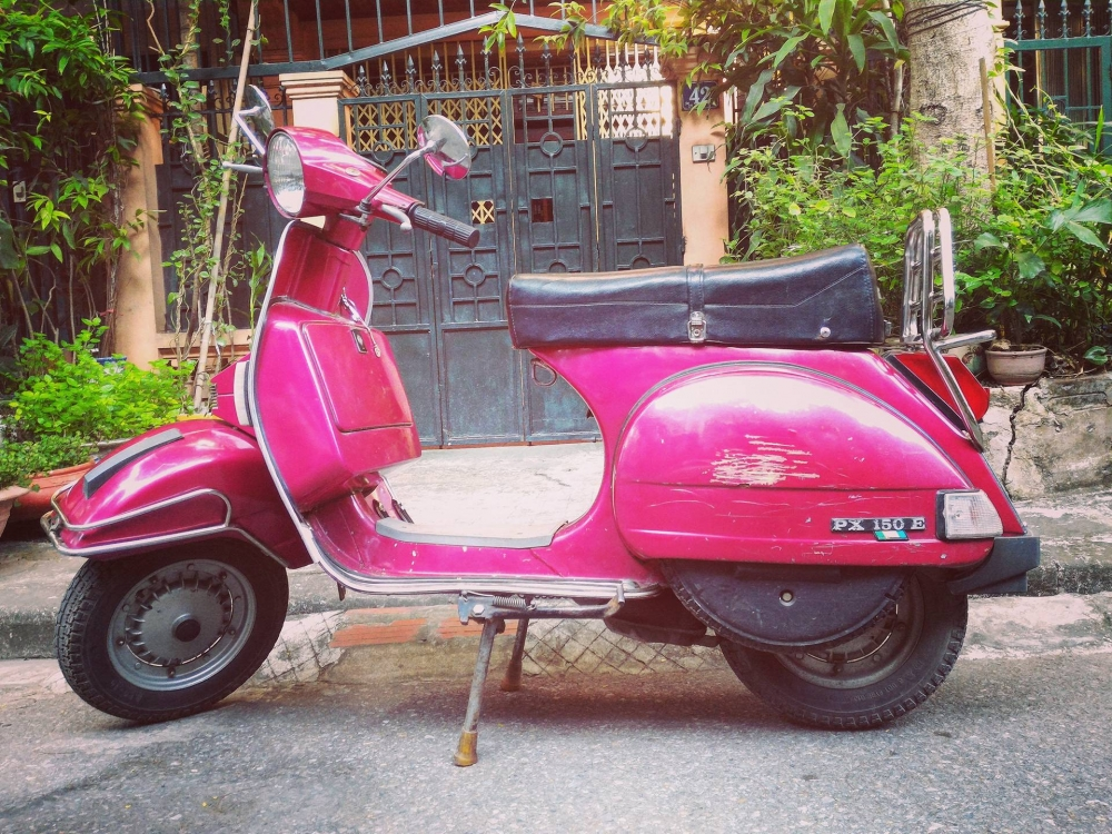 Can Thanh Ly em Vespa Co - 7