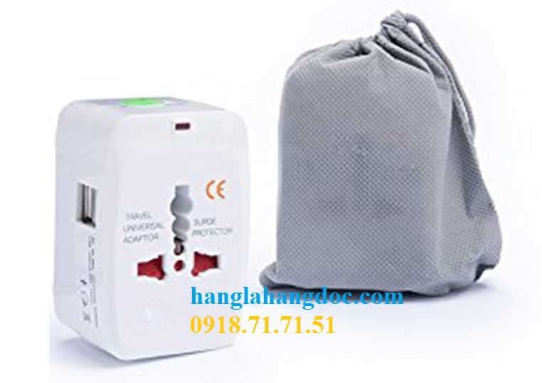 O cam da nang du lich co cong usb travel adapter gia re - 10