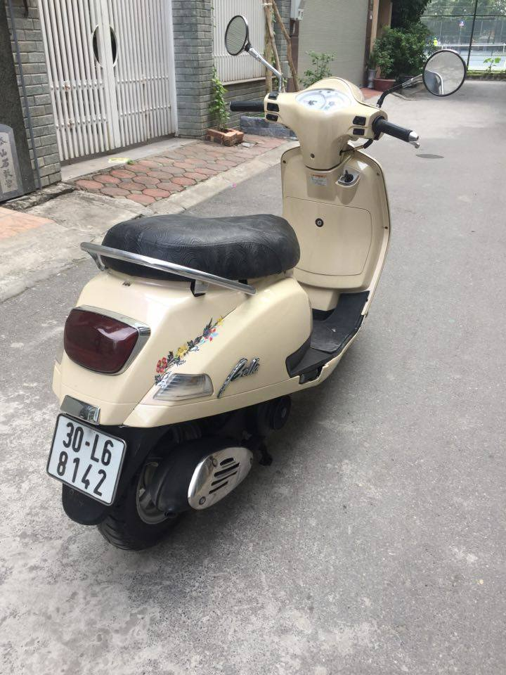 Suzuki Bella doi moi vang be bien 30L chinh chu nu it dung 12tr500 - 2