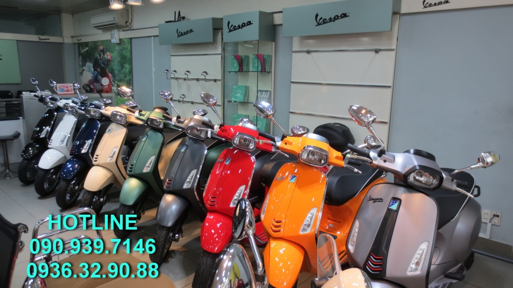 VESPA chinh hang gia tot nhat Update lien tuc - 2