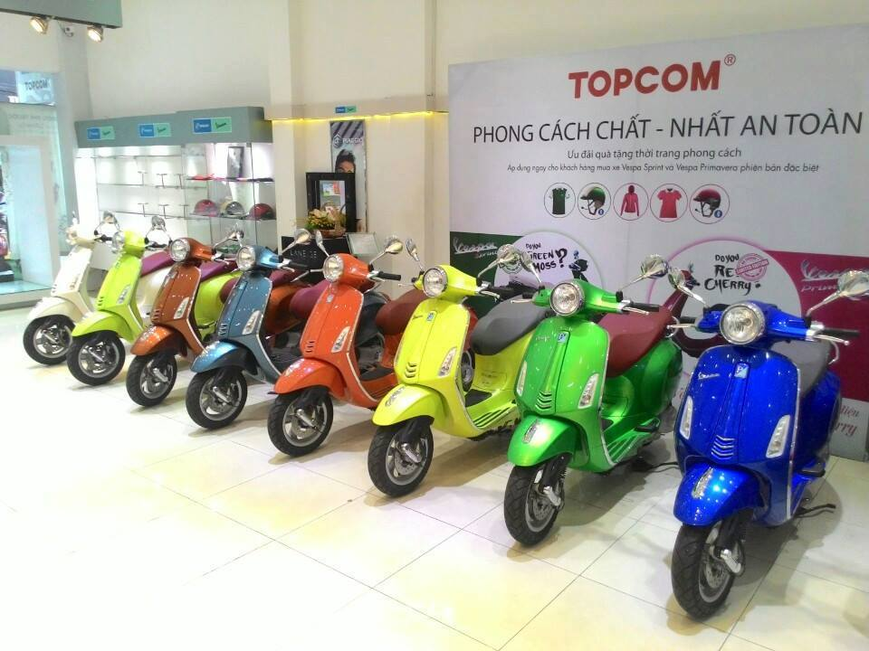 VESPA chinh hang gia tot nhat Update lien tuc - 4