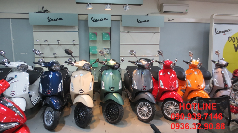 VESPA chinh hang gia tot nhat Update lien tuc - 9