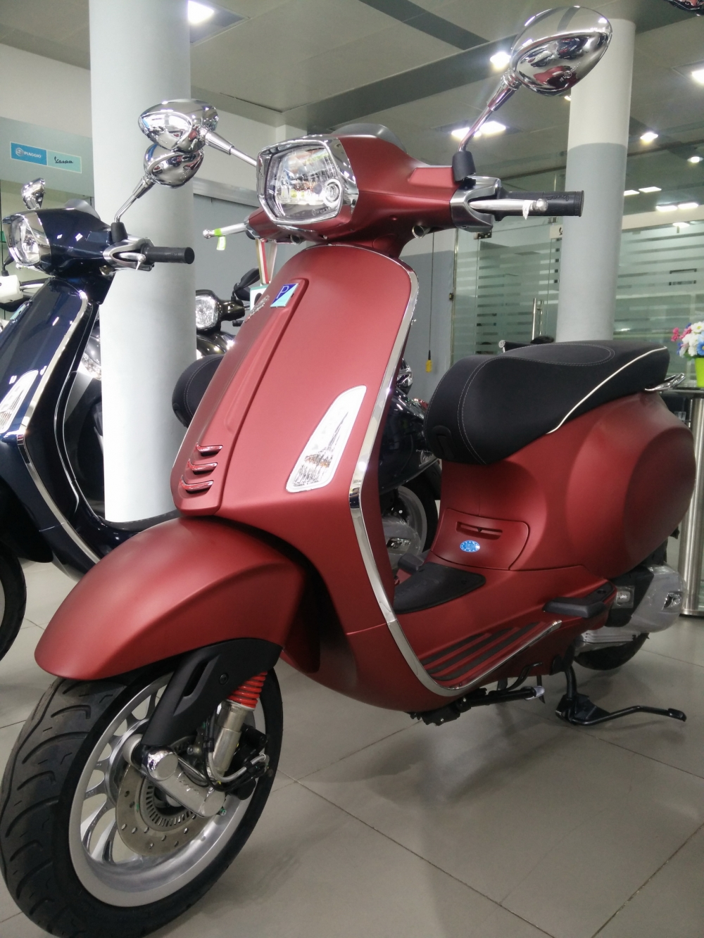 VESPA chinh hang gia tot nhat Update lien tuc - 17