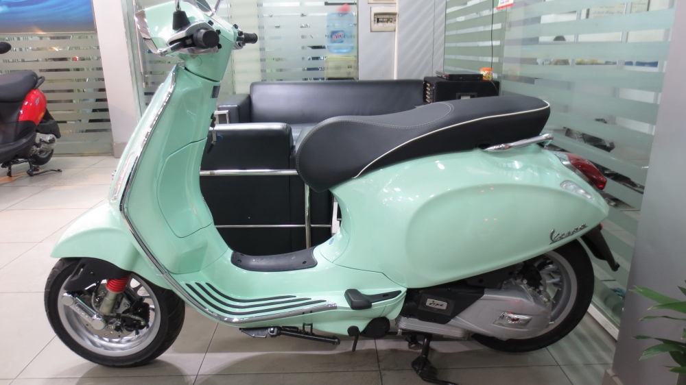VESPA Sprint ABS chinh hang gia re nhat SG - 3