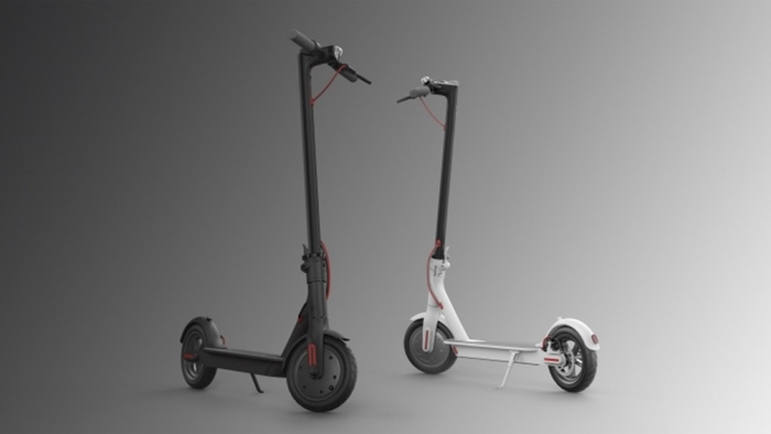 Mi Electric Scooter moi cua Xiaomi chay duoc 30 km voi toc do 25 kmh - 7
