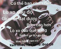 Co the ban chua biet den kien thuc xe may Phan 1 - 21