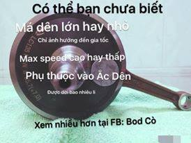 Co the ban chua biet den kien thuc xe may Phan 1 - 29