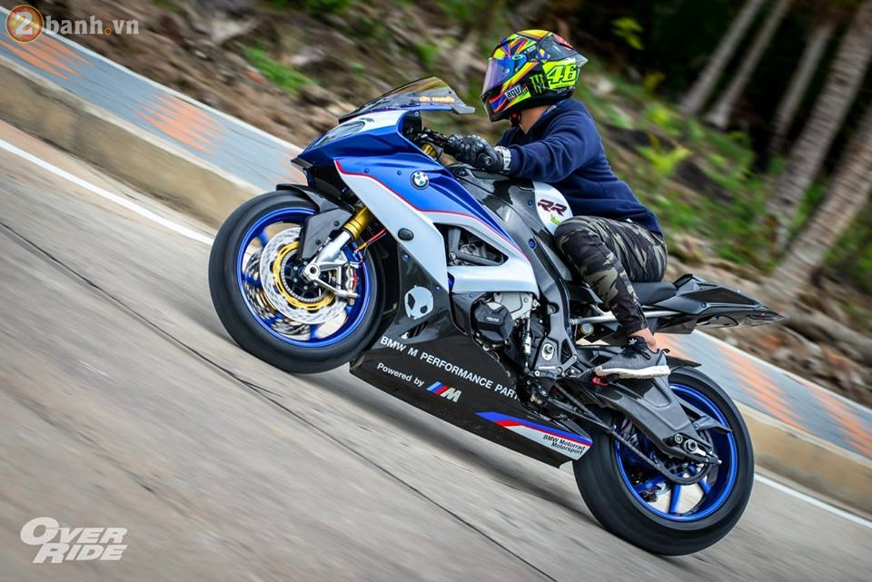 BMW S1000RR day me hoac trong ban do Sharks of brackish - 32