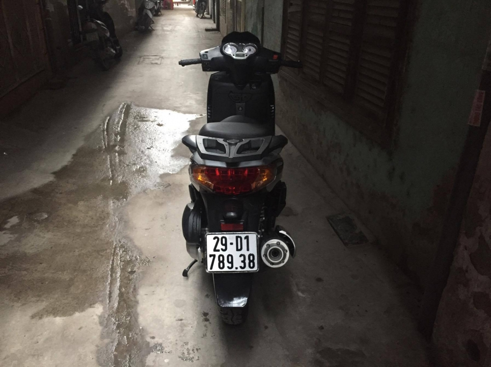 Benelli CaffeNero 150 chinh hang it su dung - 3