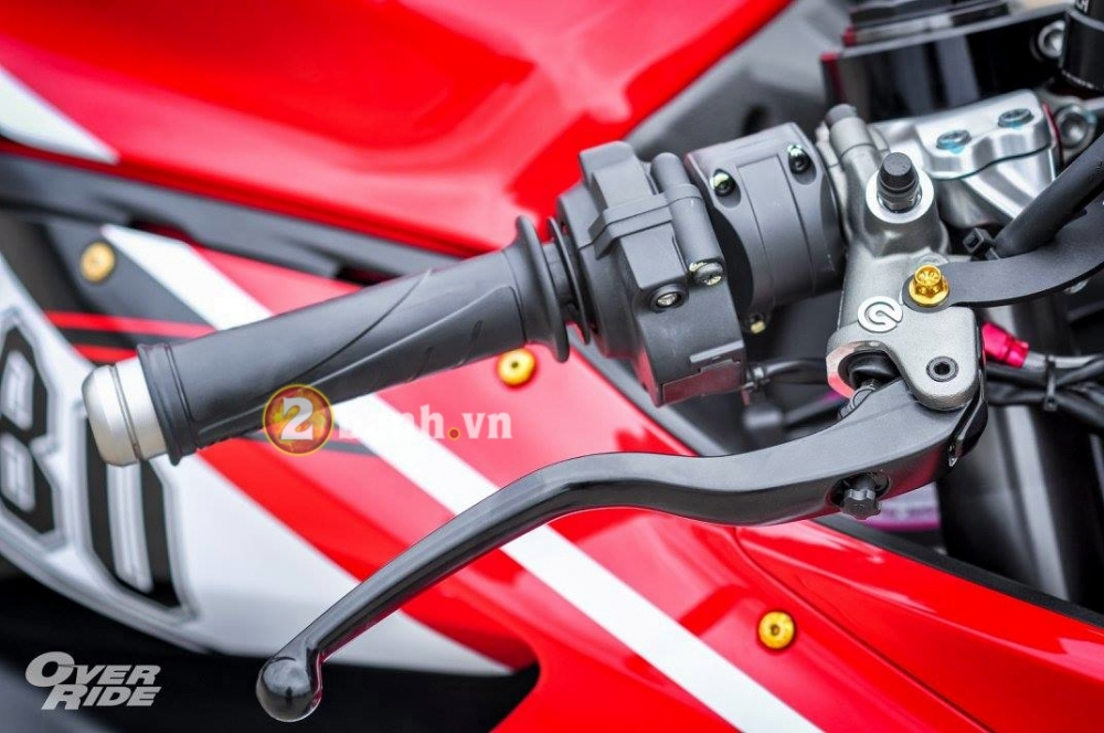 Ducati 899 Panigale do dep an tuong va chat den tung milimet - 2