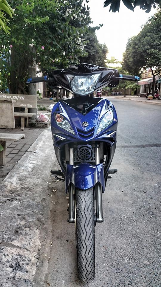 Yamaha Exciter 2011 hoa than Exciter 2010 day phong cach - 3