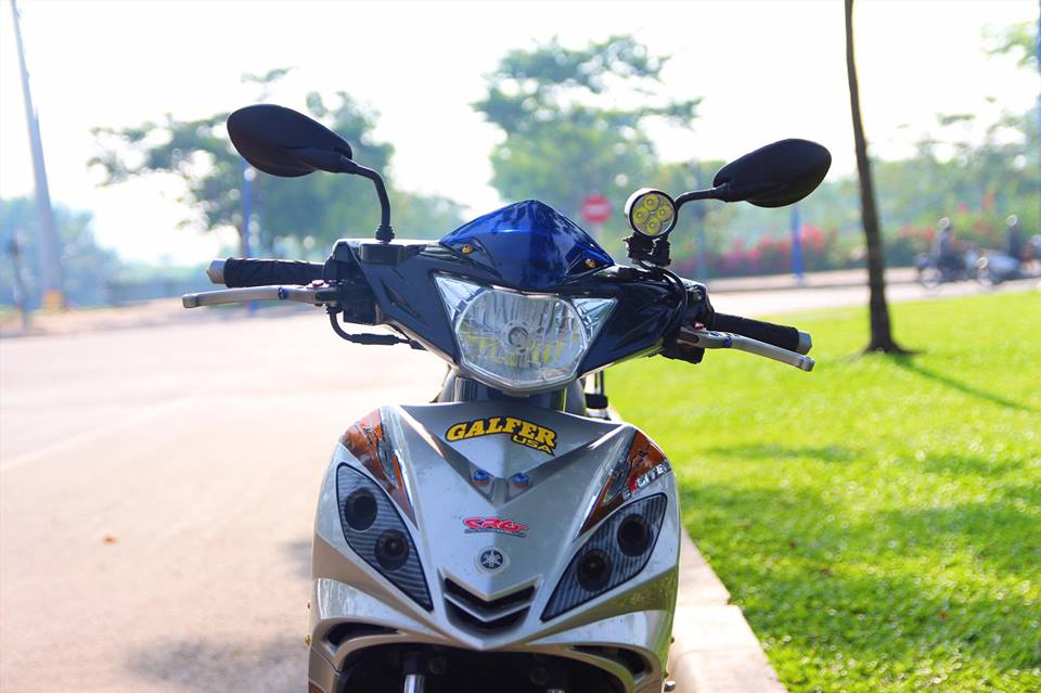 Yamaha Exciter cua sung lam nghe - 5