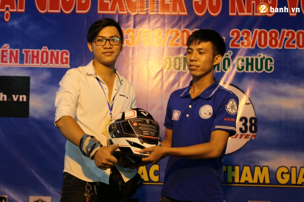 Cong dong biker do ve mung Club Exciter 38 khu vuc Mien Nam tron II tuoi - 31