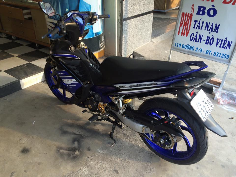 Exciter 135 do an tuong voi loat do choi day gia tri - 5