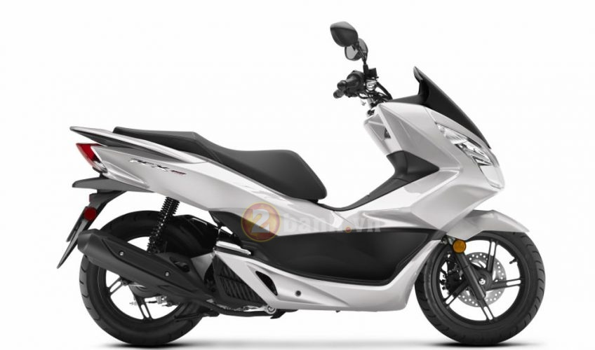 Honda PCX 150 the he tiep theo se su dung cong nghe Hybrid - 4