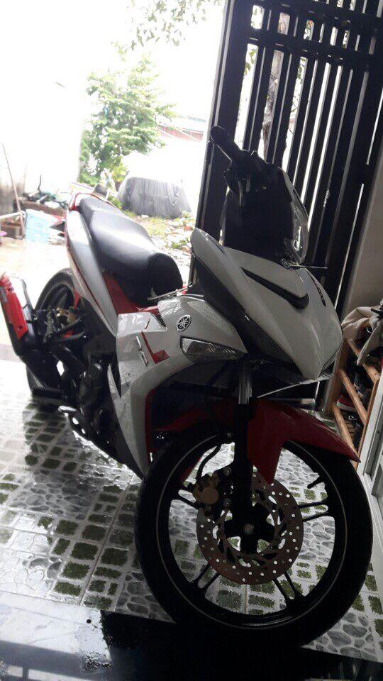 Thu duc Q9 exciter 102016 odo 2k7 Bs 9nut